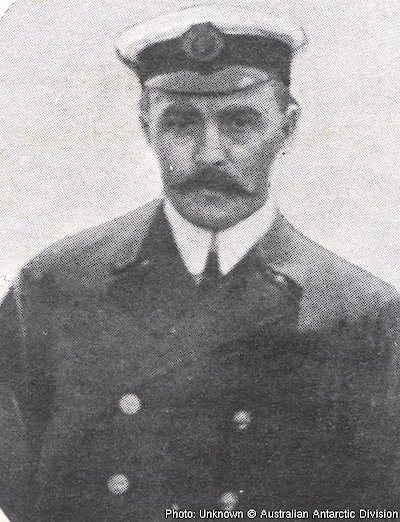 F. J. Gillies, Chief Engineer